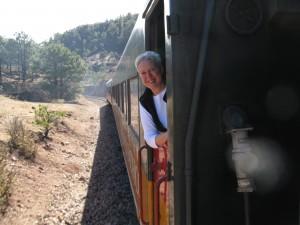 EL FUERTE, COPPER CANYON TRAIN TOUR